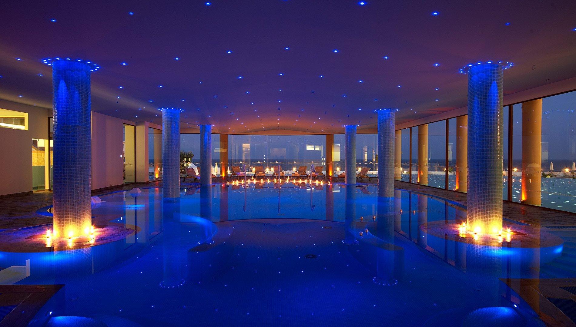 Atrium Spa Hotel Rhodes