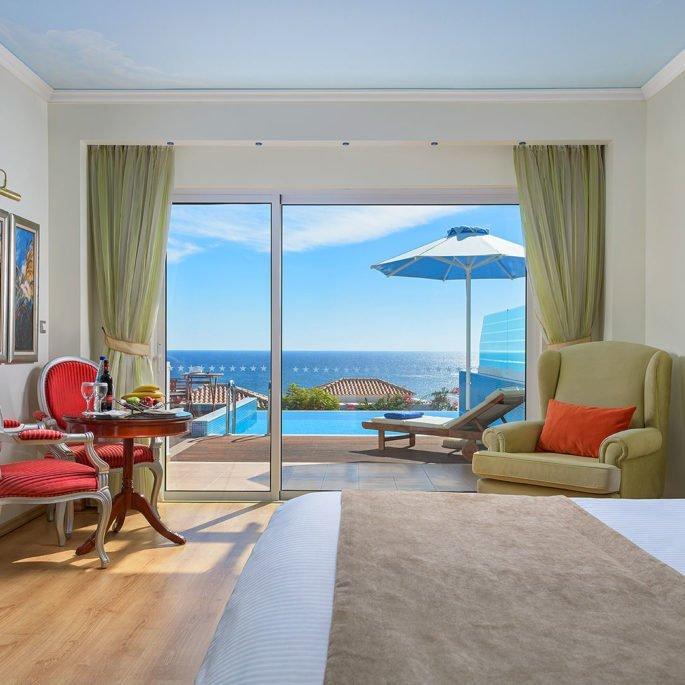 5 Star Hotels In Rhodes   Resorts In Rhodes | Atrium Prestige